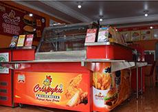 Franchise Peluang Usaha Crispyku Fried Chicken