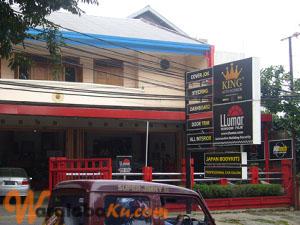 Franchise Peluang Usaha KING AUTO INTERIOR