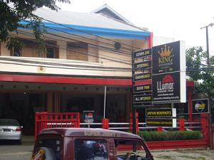 King Auto Interior Bandung