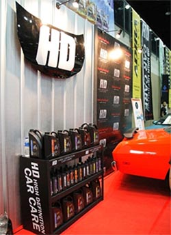 Franchise Peluang Usaha High Definition Car Care