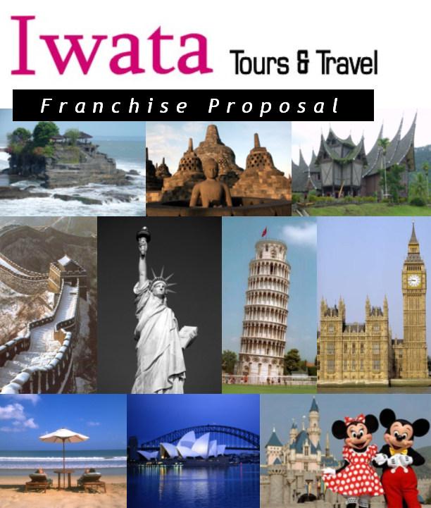 iwata travel pilihan perjalanan