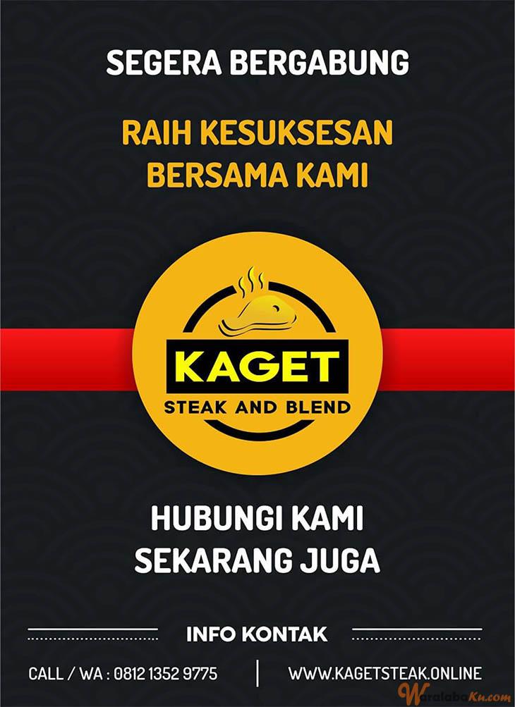 Franchise Peluang Usaha Kaget Steak & Blend