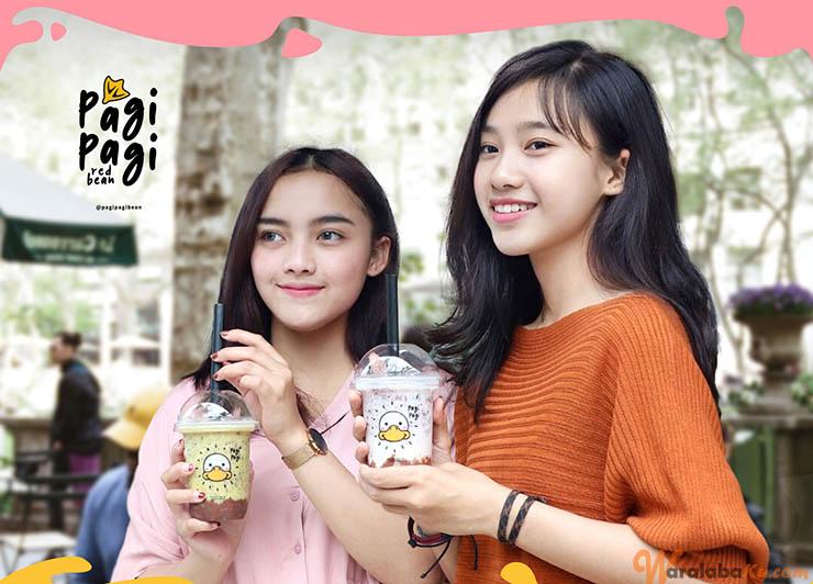 Franchise Pagi Pagi Bean | Peluang Bisnis Minuman ...
