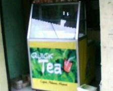 Quick Tea - Booth