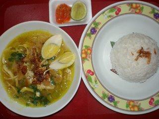 Franchise Peluang Usaha Soto Ayam Kampoeng Suroboyo 'Jolali'