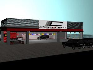 Franchise Peluang Usaha CheapNClean, Autocare Centre