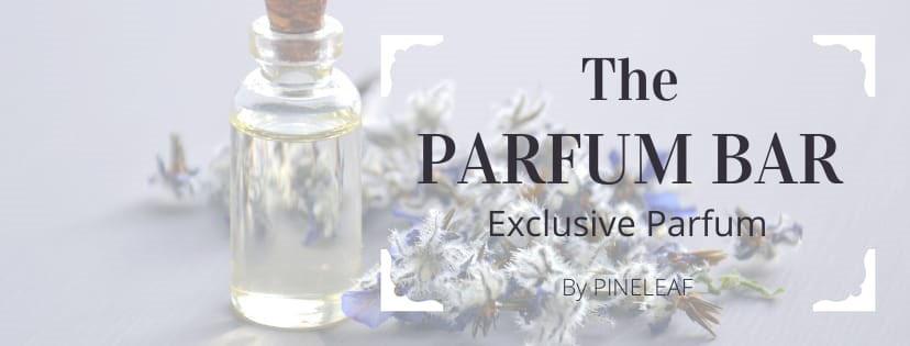 Peluang Usaha Bisnis Parfum - The Parfum Bar