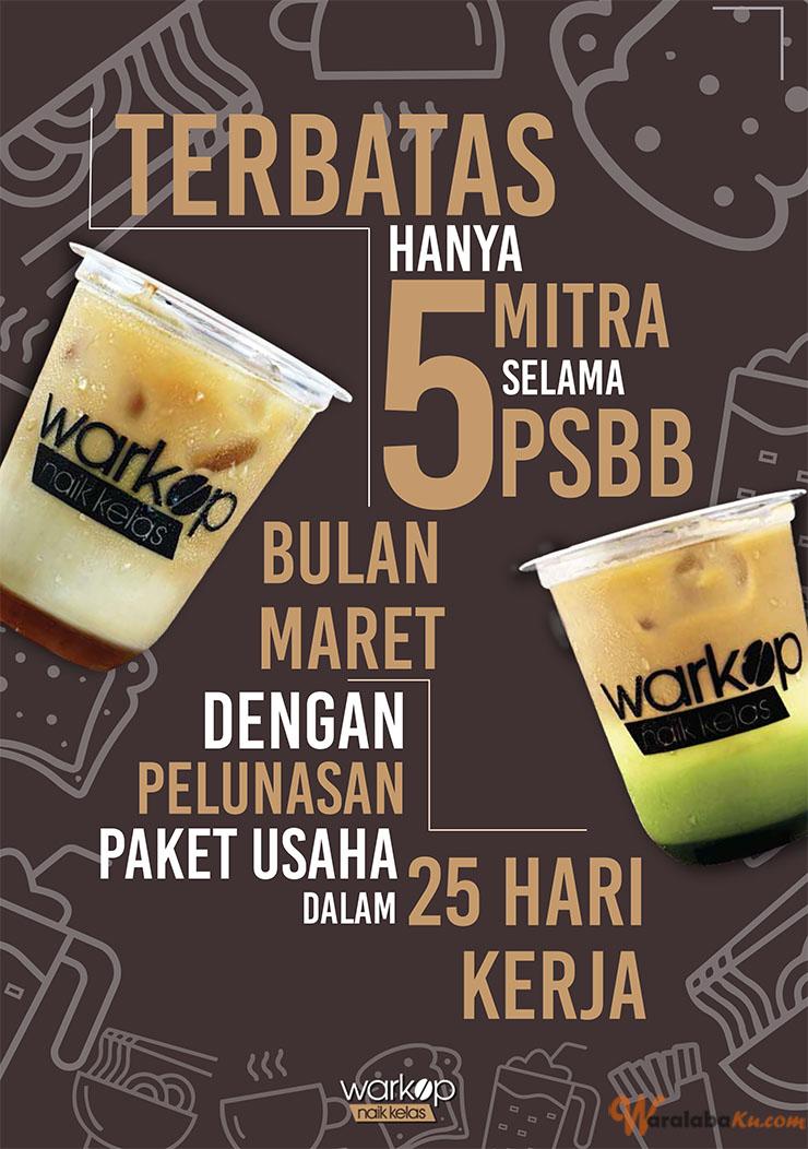 Franchise Warkop Naik Kelas | Peluang Bisnis Cafe ...
