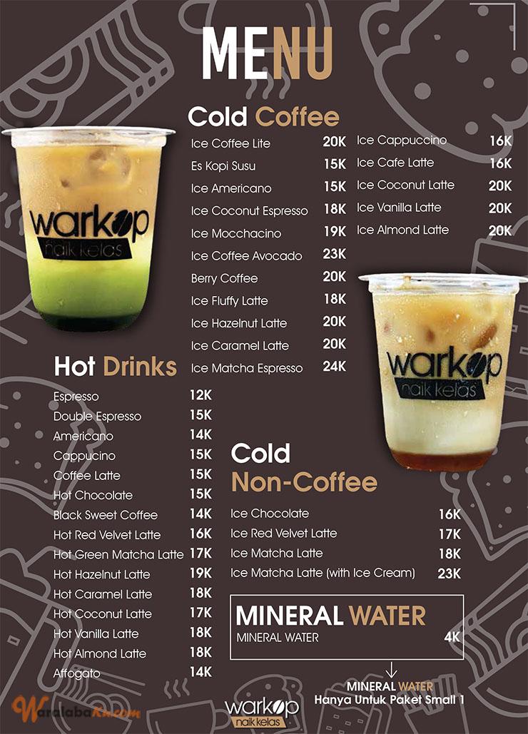 Franchise Warkop Naik Kelas   Peluang Bisnis Cafe ...