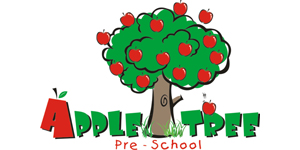 Logo Apple Tree Pre-school