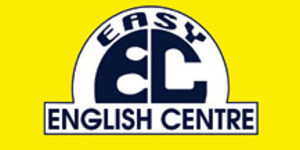 Logo Easy English Center (EEC)