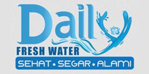Logo Daily Fresh Water
