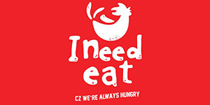Logo I Need Eat