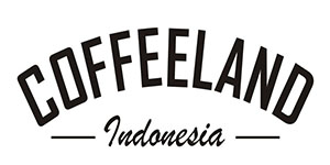 Logo Coffeeland Indonesia