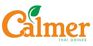 Logo CALMER THAI DRINK