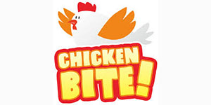 Logo Chicken Bite