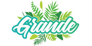 Logo Grande Tropical & Signature