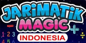 Logo Jarimatik Magic