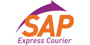Logo SAP Express Courier