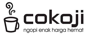 Logo Cokoji Coffee