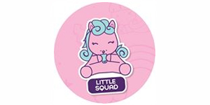 Logo Little Squad
