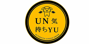 Logo Unyu Cheese Tea