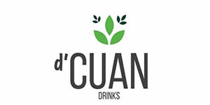 Logo D'Cuan Drinks