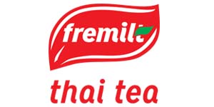 Logo Fremilt Thai Tea