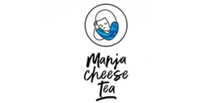 Logo Manja Cheese Tea