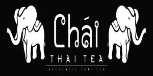 Logo Chai Thai Tea