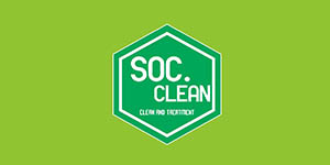 Logo soc.clean