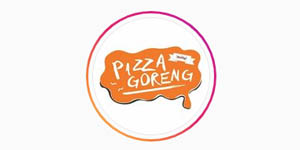 Logo Pizza Goreng