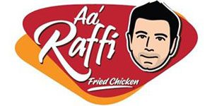 Logo AA Raffi Fried Chicken