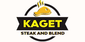Logo Kaget Steak And Blend