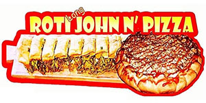 Logo ROTEA - Roti Long John n' Pizza