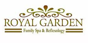 Logo Royal Garden Family Spa & Reflexology