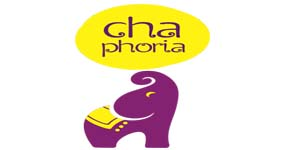 Logo Chaphoria Thai Tea