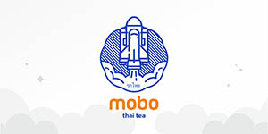 Logo Mobo Thai Tea