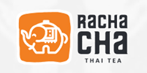 Logo Rachacha Thai Tea