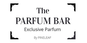 Logo The Parfum Bar