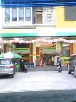 Minimarket Mandiri Azia Mart
