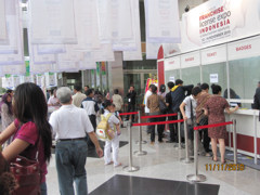 Franchise & License Expo Indonesia 2010