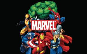 Fun Character International - Marvel