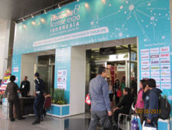 Franchise & License Expo Indonesia 2011